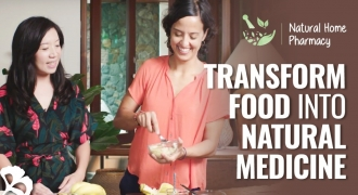 Transform Everyday Ingredients Into 30 Natural Remedies That Heal Common Ailments