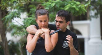 5 Places For Self Defence Classes in KL