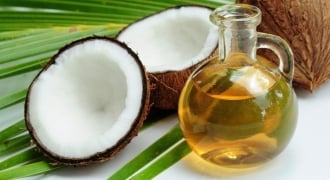 5 Healthy Reasons to Cook with Coconut Oil