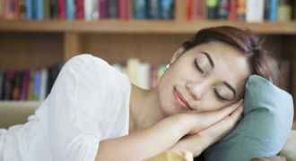 Why Napping Should Be A Part Of Your Everyday Routine