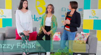 PurelyB Launches Malaysia's First Health & Wellness TV Show On Astro