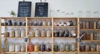 5 Bulk Food Stores In Kuala Lumpur To Help You Get Into Zero Waste Living