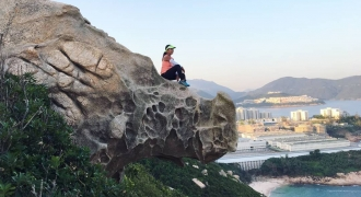 3 Hiking Spots in Hong Kong Island For Every Level