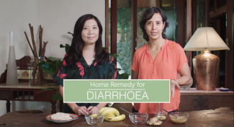 A 3 Ingredient Diarrhoea Remedy You Can Eat — And Actually Enjoy!