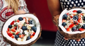 5 Acai Bowl Spots You Need To Try In Hong Kong