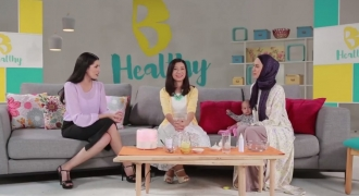 B Healthy Show Episode 7 – Raising A Healthy Family