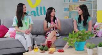 B Healthy Show Episode 9 – Get That Beautiful Skin!