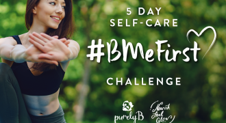 It's Time To Put Yourself First & Win BIG This International Women's Day #BMeFirst