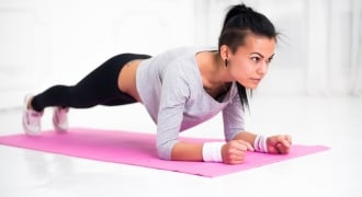 3 Core Exercises That Aren't Crunches