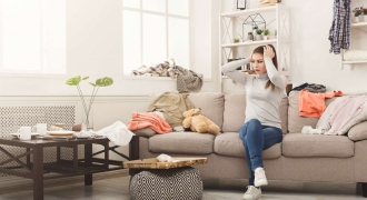 4 Clutter-Prone Areas of Your Home That May Prevent Weight Loss