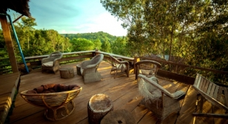 Eco-friendly Hotels Around South East Asia