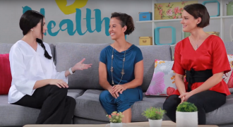 B Healthy Show Episode 4 - Pregnancy