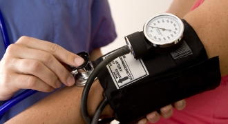Reducing High Blood Pressure The Natural Way