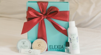We've Found The Perfect Gift For The Holiday Season—Beauty & Healing With Elexia Naturals