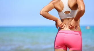 Say Goodbye To Lower Back Pain