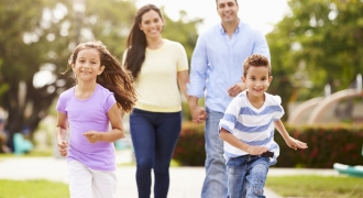 5 Ways How Being Healthy Begins At Home