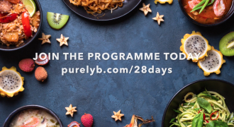 Turn Your Health Around With This 28 Day Programme Designed For Busy Women Living In Asia
