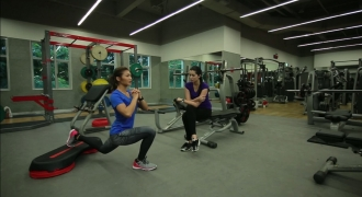 B Healthy Show Episode 12 - Muscle Gain and Toning Up