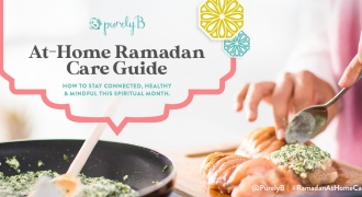 Your FREE Ramadan At-Home Care Guide E-Book