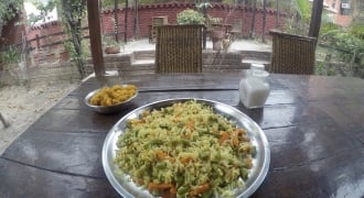 5 Best Places To Eat Like A Yogi In Rishikesh