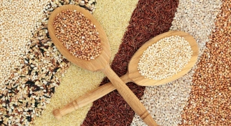 Real Talk: Are Grains Actually Good For You?