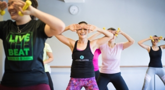 Train and Detox Your Body and Mind at Urban Spring's Hot New Studio