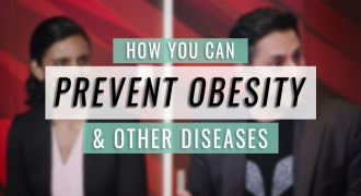 Want To Prevent Obesity & Other Diseases? All It Takes Are These Simple Changes