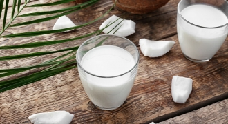 5 Health Benefits Of Coconut Milk