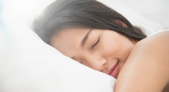 Is What You're Eating Affecting Your Sleep?
