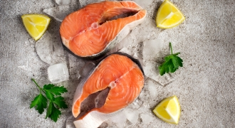 Salmon Recipe For Women Who Want To Conceive