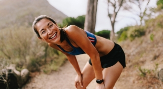You Won't Believe This Fitness Specialist's 3 Surprising Hacks For Staying Fit