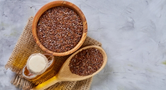 10 Facts About Flaxseeds And Why You Should Include It In Your Diet