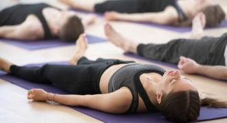 Is Yoga Nidra the Key to Better Sleep?