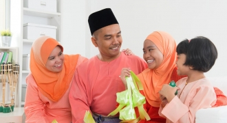 Malaysian Parents are Changing! Survey Revealed Pandemic Caused a Shift in Nutritional Choices