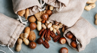 Going Nuts Over Nuts: Is It important to soak your raw nuts?