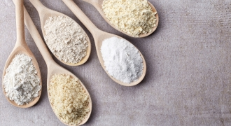 5 Asian Flours You Probably Didn't Know Were Gluten Free