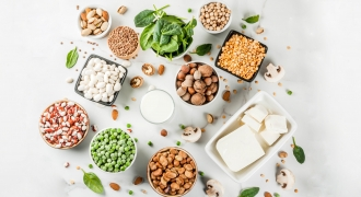 Vegan Sources Of Protein You Can Easily Add To Your Diet