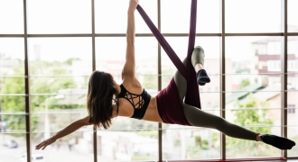 Live the High Life: Top Picks For Aerial Yoga In Hong Kong