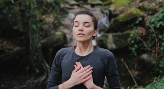 Breathwork For The Release Of Trauma