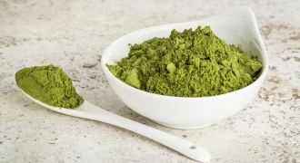 Move Over, Matcha! Here Comes Moringa