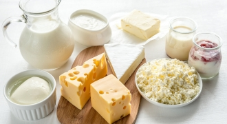 Lactose Intolerance – 5 Common Foods That Can Be Easily Replaced