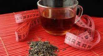 Teatox: The Latest Way to Lose Weight?