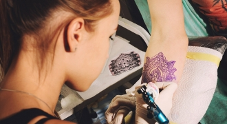 Tattoos And Immunity – An Unlikely Duo