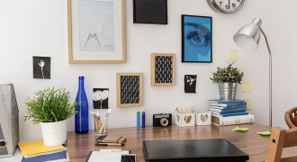 5 Do's For A Productive Home Office