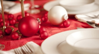 Cheat Your Way Through Christmas Dinners