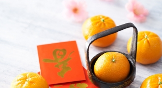 7 Secrets To Not Gaining Weight At Chinese New Year Dinners