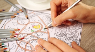 4 Ways To Creatively Melt Your Anxiety Away