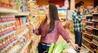 Ready, Set, Shop! A Fast-Track Guide To Healthy Shopping