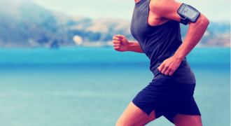 5 Great Fitness Apps for Your Phone