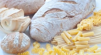 4 Signs You May Be Gluten Intolerant